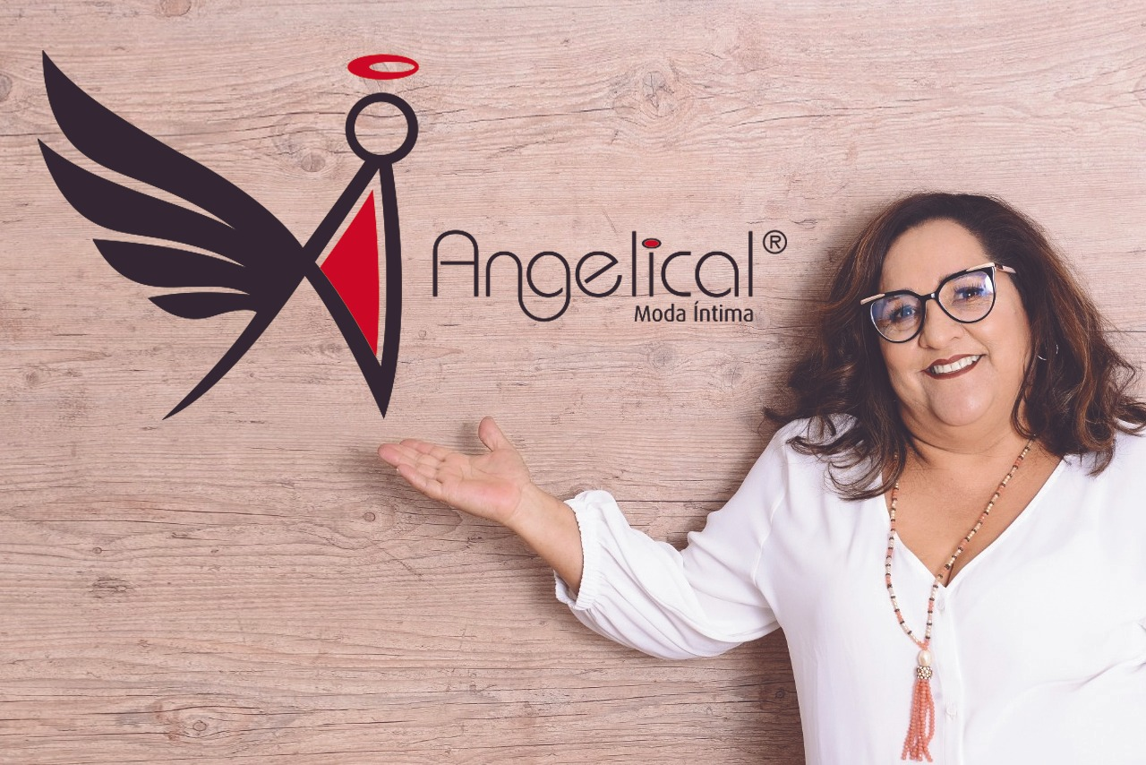 sueli angelical
